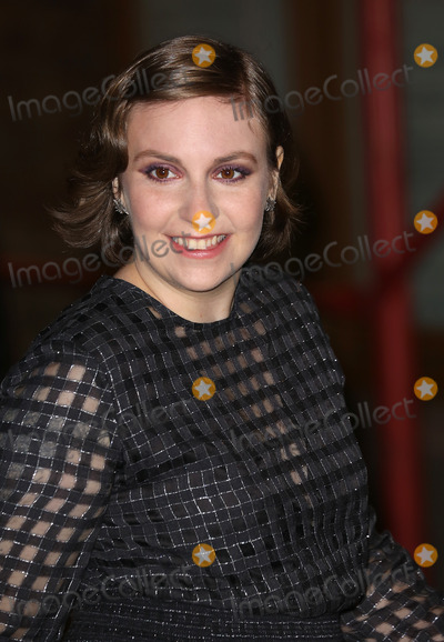 Lena Dunham Photo - Lena Dunham attends the Glamour 2013 Woman Of The Year Awards at Carnegie Hall on November 11 2013 in New York CityCredit McBrideface to face