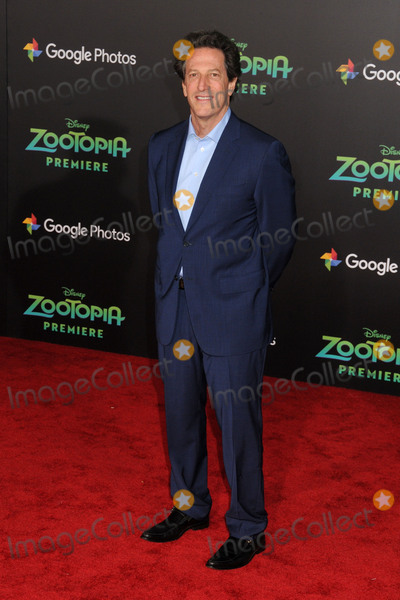 Andrew Millstein Photo - 17 February 2016 - Hollywood California - Andrew Millstein Zootopia Los Angeles Premiere held at the El Capitan Theatre Photo Credit Byron PurvisAdMedia