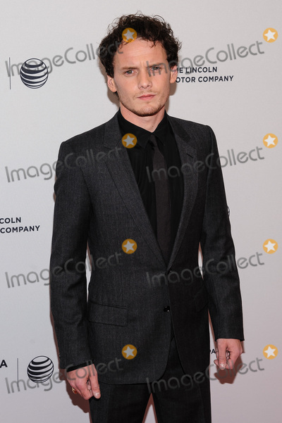 Anton Yelchin Photo - 19 June 2016 - Los Angeles California - Star Trek Actor Anton Yelchin Killed at 27 in Freak Car Accident Yelchin was due to meet friends for a rehearsal After not hearing from him for hours his friends went to his home in Studio City at 1 am and found Yelchin pinned between his car and a brick wall His driveway is on an incline and his car was found still running and in neutral File Photo 19 April 2014 - New York New York- Anton Yelchin 2014 Tribeca Film Festival - 5 to 7 Photo Credit Mario SantoroAdMedia
