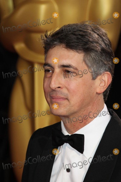 Alexander Payne Photo - 02 March 2014 - Hollywood California - Alexander Payne 86th Annual Academy Awards held at the Dolby Theatre at Hollywood  Highland Center Photo Credit AdMedia