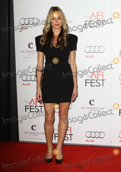 Elizabeth Masucci Photo - 9 November 2011 - Hollywood California - Elizabeth Masucci AFI Fest 2011  Premiere Of Shame Held At Graumans Chinese Theatre Photo Credit Kevan BrooksAdMedia