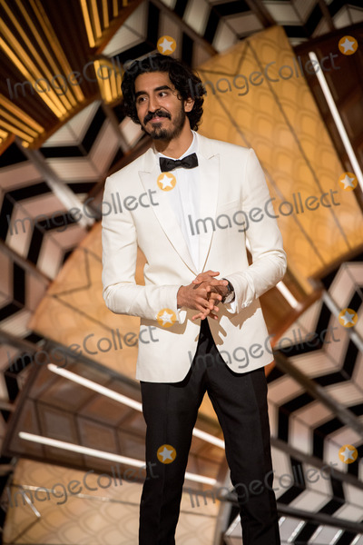 Dev Patel Photo - 26 February 2017 - Hollywood California - Dev Patel 89th Annual Academy Awards presented by the Academy of Motion Picture Arts and Sciences held at Hollywood  Highland Center Photo Credit AMPASAdMedia