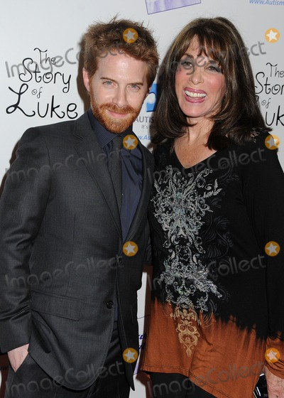 Seth Green Photo - 2 April 2013 - Beverly Hills California - Seth Green Kate Linder The Story of Luke Los Angeles Premiere held at the Laemmle Music Hall Photo Credit Byron PurvisAdMedia