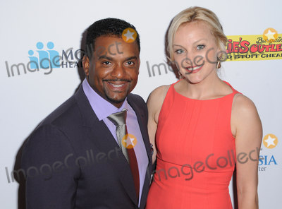 Alfonso Ribeiro Photo - 12 August 2016 - Beverly Hills California Alfonso Ribeiro 16th Annual Harold And Carole Pump Foundation Gala held at the Beverly Hilton Hotel Photo Credit Birdie ThompsonAdMedia