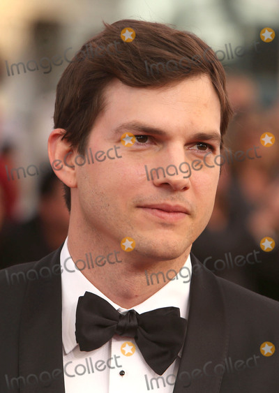 Ashton Kutcher Photo - 29 January 2017 - Los Angeles California - Ashton Kutcher 23rd Annual Screen Actors Guild Awards held at The Shrine Expo Hall Photo Credit F SadouAdMedia
