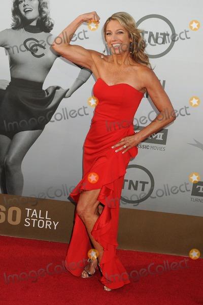 Denise Austin Photo - 5 June 2014 - Hollywood California - Denise Austin 42nd Annual AFI Life Achievement Award Honoring Jane Fonda held at the Dolby Theatre Photo Credit Byron PurvisAdMedia