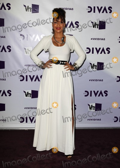 Lisa Raye Photo - 16 December 2012 - Los Angeles California - LisaRaye McCoy VH1 Divas 2012 Held At The Shrine Auditorium  Photo Credit Kevan BrooksAdMedia