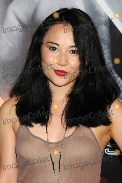 Amy Rider Photo - 8 September 2011 - Hollywood California - Amy Rider X-Men First Class Blu-RayDVD Release Party held at the Roosevelt Hotel Photo Credit Byron PurvisAdMedia