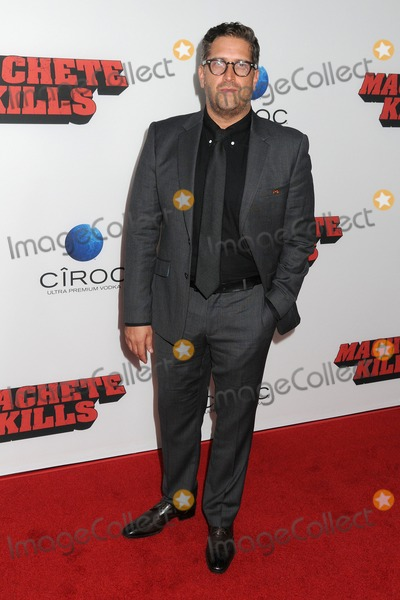 Aaron Kaufman Photo - 02 October 2013 - Los Angeles California - Aaron Kaufman Machete Kills Los Angeles Premiere held at Regal Cinemas LA Live Photo Credit Byron PurvisAdMedia
