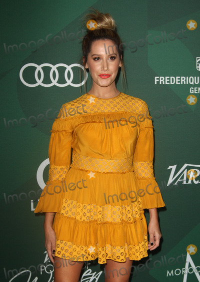 Ashley Tisdale Photo - 14 October 2016 - Beverly Hills California - Ashley Tisdale Varietys Annual Power of Women Luncheon held at the Beverly Wilshire Hotel in Beverly Hills Photo Credit AdMedia