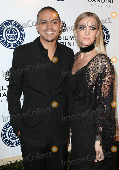 Ashlee Simpson Photo - 07 January 2017 - Los Angeles California - Evan Ross Ashlee Simpson The Art of Elysium 20th Anniversary and 10th Annual celebration HEAVEN Gala held at Red Studios Photo Credit F SadouAdMedia