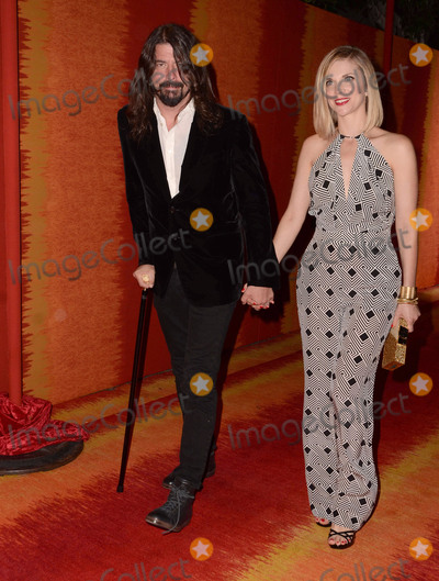 Dave Grohl Photo - 20 September  2015 - West Hollywood California - Dave Grohl Jordyn Blum Arrivals for the 2015 HBO Emmy Party held at the Pacific Design Center Photo Credit Birdie ThompsonAdMedia