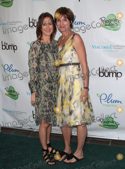 Alisa Donner Photo - 06 May 2012 - Los Angeles  CA - Anna Getty Alisa Donner The Pregnancy Awareness Month Kick-off Event held at the Skirball Institute Photo Credit James OrkenStarlitepicsAdMedia