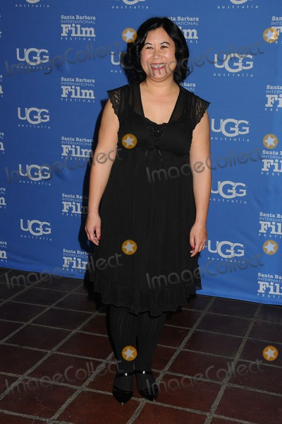 Christina Lee Photo - 6 February 2015 - Santa Barbara California - Christina Lee Storm 30th Annual Santa Barbara International Film Festival - Performer of the Year Award Photo Credit Byron PurvisAdMedia