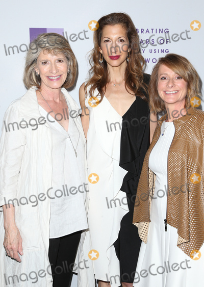 Alysia Reiner Photo - 22 May 2017 - Los Angeles California - Katherine Spillar Alysia Reiner Guest Feminist Majority Foundation 30th Anniversary Celebration Photo Credit F SadouAdMedia
