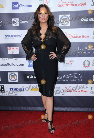 Alex Meneses Photo - 19 February 2017 - Hollywood California - Alex Meneses  12th Annual Los Angeles - Italia Film Festival held at TCL Chinese 6 Theater Photo Credit Birdie ThompsonAdMedia
