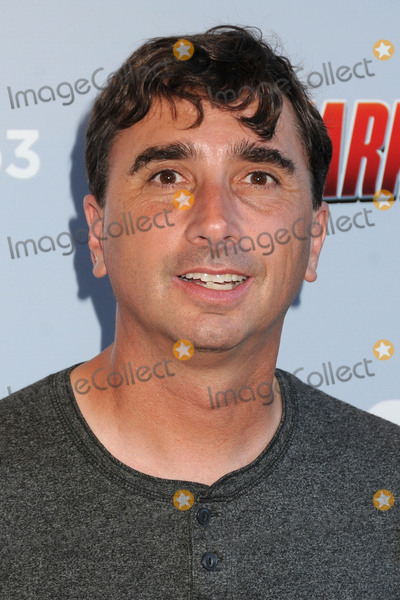 Anthony Ferrante Photo - 22 July 2015 - Westwood California - Anthony Ferrante Sharknado 3 Oh Hell No Los Angeles Premiere held at iPic Theaters Photo Credit Byron PurvisAdMedia