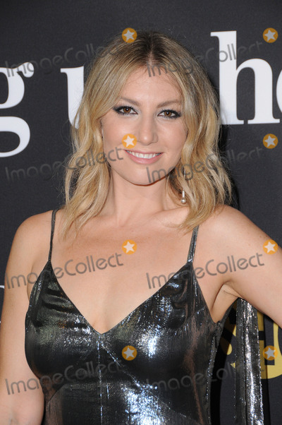 Ari Graynor Photo - 31 May 2017 - Los Angeles California - Ari Graynor Premiere of Showtimes Im Dying Up Here held at DGA Theater in Los Angeles Photo Credit Birdie ThompsonAdMedia