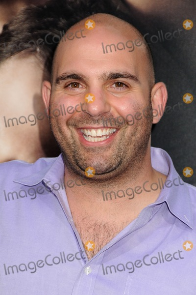 Ahmet Zappa Photo - 4 September 2012 - Hollywood California - Ahmet Zappa The Words Los Angeles Premiere held at Arclight Cinemas Photo Credit Byron PurvisAdMedia