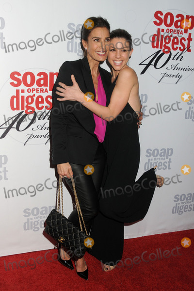 Kate Mansi Photo - 24 February 2016 - Hollywood California - Kristian Alfonso Kate Mansi Soap Opera Digests 40th Anniversary Event held at The Argyle Hollywood Photo Credit Byron PurvisAdMedia
