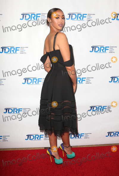 Bella Harris Photo - 22 April 2017 - Beverly Hills California - Bella Harris JDRF LA Chapters Imagine Gala held at The Beverly Hilton Hotel Photo Credit AdMedia