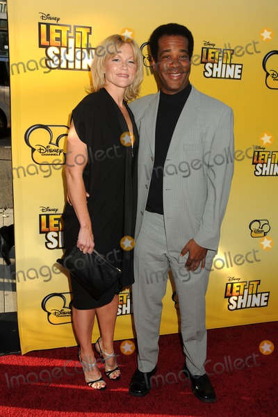 Alex Desert Photo - 5 June 2012 - West Hollywood California - Alex Desert Let It Shine Los Angeles Premiere held at the Directors Guild of America Photo Credit Byron PurvisAdMedia
