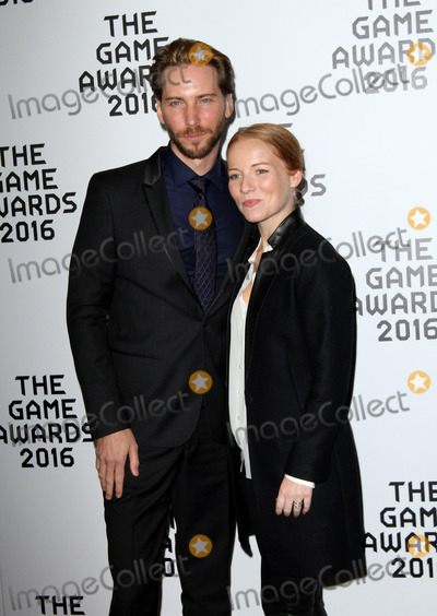 Troy Baker Pictures and Photos