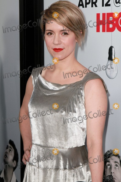 Alice Wetterlund Nude Photos 15