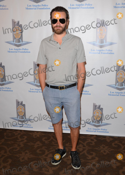 Danny Masterson Photo - 31 May 2014 - Pasadena California - Danny Masterson Arrivals for the 42nd annual Los Angeles Police Memorial Foundation Celebrity Golf Tournament hosted by Dennis Quaid held at the Brookside Golf Club in Pasadena Ca Photo Credit Birdie ThompsonAdMedia