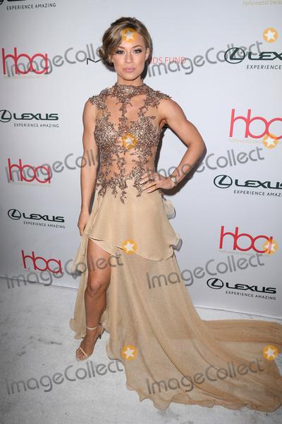 Nikki Leigh Photo - 19 February 2017 - Hollywood California - Nikki Leigh 3rd Annual Hollywood Beauty Awards held at Avalon Hollywood Photo Credit AdMedia