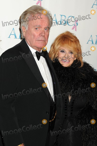 Ann-Margret Photo - 23 November 2013 - Beverly Hills California - Robert Wagner Ann-Margret 24th Annual The Talk of The Town Gala held at The Beverly Hilton Hotel Photo Credit Byron PurvisAdMedia