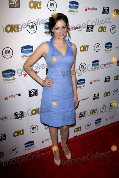 Anna Skellern Photo - 22 February 2013 - Hollywood California - Joanna Krupa Ok Magazines Annual Pre-Oscar Event held at the Emerson Theatre Photo Credit AdMedia