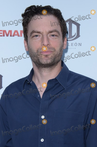 justin kirk pictures and photos
