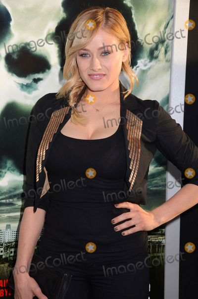 Olivia Dudley Photo - 23 May 2012 - Hollywood California - Olivia Dudley Chernobyl Diaries Special Fan Screening held at the ArcLight Cinemas Cinerama Dome Photo Credit Birdie ThompsonAdMedia
