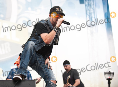 LoCash Cowboys Photo - 10 June 2012 - Nashville TN - Preston Brust The LoCash Cowboys performs at the 2012 CMA Music Festival Riverfront Stage Photo Credit Ryan PavlovAdMedia