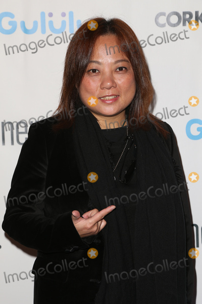 Alice Wang Photo - 21 March 2017 - Beverly Hills California - Alice Wang Generosityorg Fundraiser For World Water Day held at the Montage Hotel Photo Credit AdMedia