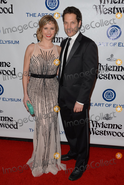 Brianna Brown Photo - 09 January  - Los Angeles Ca - Brianna Brown Arrivals for The Art of Elysiums Presents Vivienne Westwood  Andreas Kronthalers 2016 HEAVEN Gala held at 3Labs Photo Credit Birdie ThompsonAdMedia