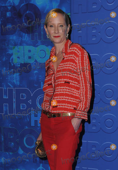 Ann Heche Photo - 18 September 2016 - Los Angeles California - Anne Heche HBO Post Award Reception following the 68th Primetime Emmy Awards held at the Pacific Design Center Photo Credit Byron PurvisAdMedia