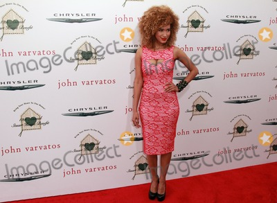 Andy Allo Photo - 26 April 2015 - Beverly Hills California - Andy Allo The Chrysler John Varvatos 12th Annual Stuart House Benefit held at John Varvatos Boutique on Melrose Avenue Photo Credit Theresa BoucheAdMedia