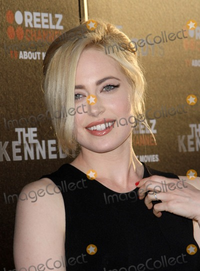 Kennedy Photo - 28  March 2011 - Beverly Hills California - Charlotte Sullivan The Kennedys World Premiere Held At The AMPAS Samuel Goldwyn Theater Photo Kevan BrooksAdMedia
