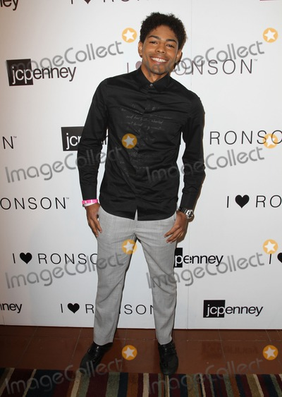 B Howard Photo - 21 June 2011 - Hollywood California - B Howard I Heart Ronson And jcpenney Celebrate The I Heart Ronson Collection  Held At The Hollywood Roosevelt Hotel Photo Credit Kevan BrooksAdMedia