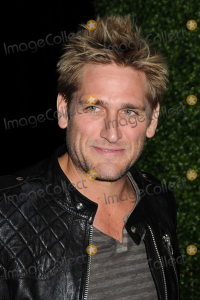curtis stone hot. 10 February 2011 - Hollywood, California - Curtis Stone.