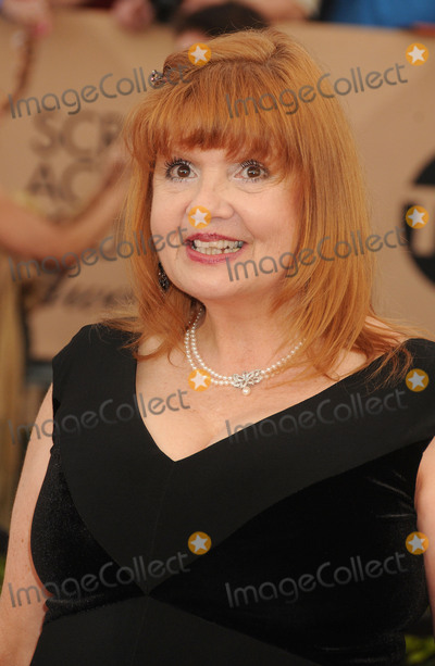 Annie Golden Photo - 30 January 2016 - Los Angeles California - Annie Golden 22nd Annual Screen Actors Guild Awards held at The Shrine Auditorium Photo Credit Byron PurvisAdMedia