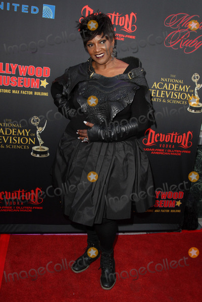 Anna Maria Horsford Photo - 26 April 2017 - Los Angeles California - Anna Maria Horsford Daytime Emmy Awards Nominee Reception held at The Hollywood Museum in the world famous Max Factor Building Photo Credit AdMedia