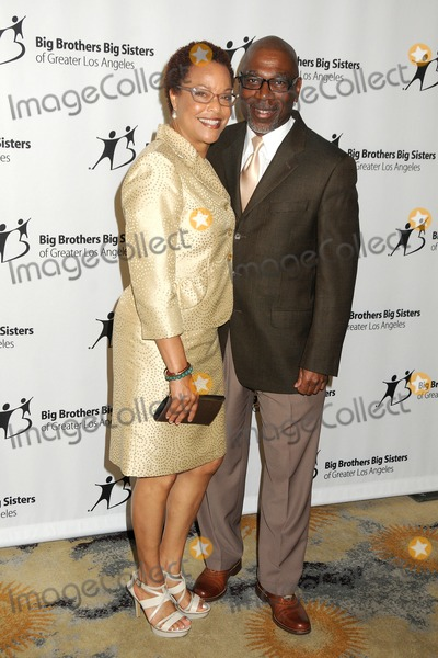 Alfonso Freeman Photo - 12 April 2013 - Beverly Hills California - Alfonso Freeman Big Brothers Big Sisters of Greater Los Angeles 2013 Accessories for Success Spring Luncheon held at The Beverly Hills Hotel Photo Credit Byron PurvisAdMedia