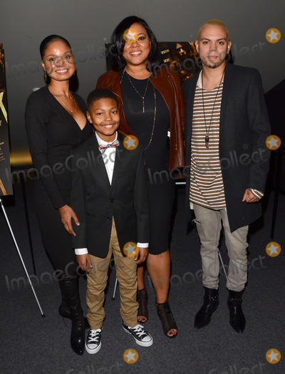 Alex Henderson Photo - 22 January 2015 - Los Angeles California - Robin Bobeau Alex Henderson Lela Rochan Evan RossLos Angeles special screening of SUPREMACY held at Landmark West LA Theater Photo Credit Birdie ThompsonAdMedia