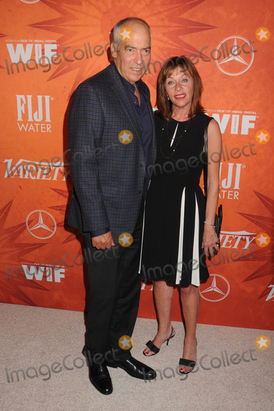 Gary Newman Photo - 18 September 2015 - West Hollywood California - Gary Newman Jeanne Newman 2015 Women In Film Pre-Emmy Celebration held at Gracias Madre Photo Credit Byron PurvisAdMedia
