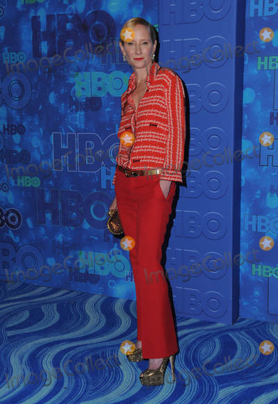 Anne Heche Photo - 18 September 2016 - Los Angeles California - Anne Heche HBO Post Award Reception following the 68th Primetime Emmy Awards held at the Pacific Design Center Photo Credit Byron PurvisAdMedia