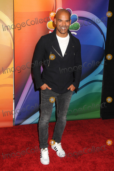 Amaury Nolasco Photo - 18 November 2015 - Universal City California - Amaury Nolasco Telenovela and Superstore Press Junket Photo Credit Byron PurvisAdMedia