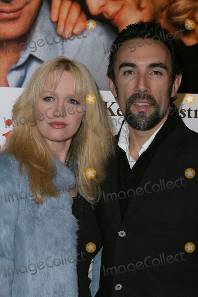 Anthony Quinn Photo - 06 August 2011 - Actor Francesco Quinn the third son of actor Anthony Quinn died at his home in Malibu on August 5 2011 reportedly from a heart attack Francesco was best known for his roles in Platoon and television series JAG and 24 File Photo 3 March 2005 - Westwood CA -  Francesco Quinn  The Upside of Anger Los Angeles Premiere held at The Mann National TheaterPhoto Credit Jacqui WongAdMedia